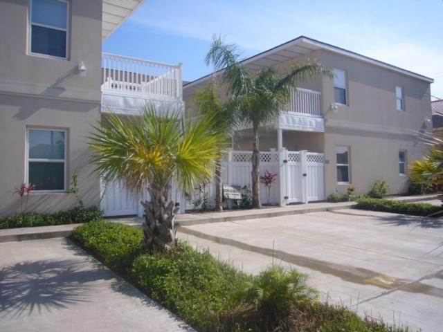 105 E TARPON #4 19 - Image 1 - South Padre Island - rentals