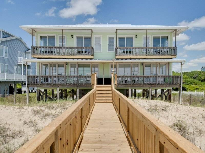 Gladstone East - Image 1 - Emerald Isle - rentals