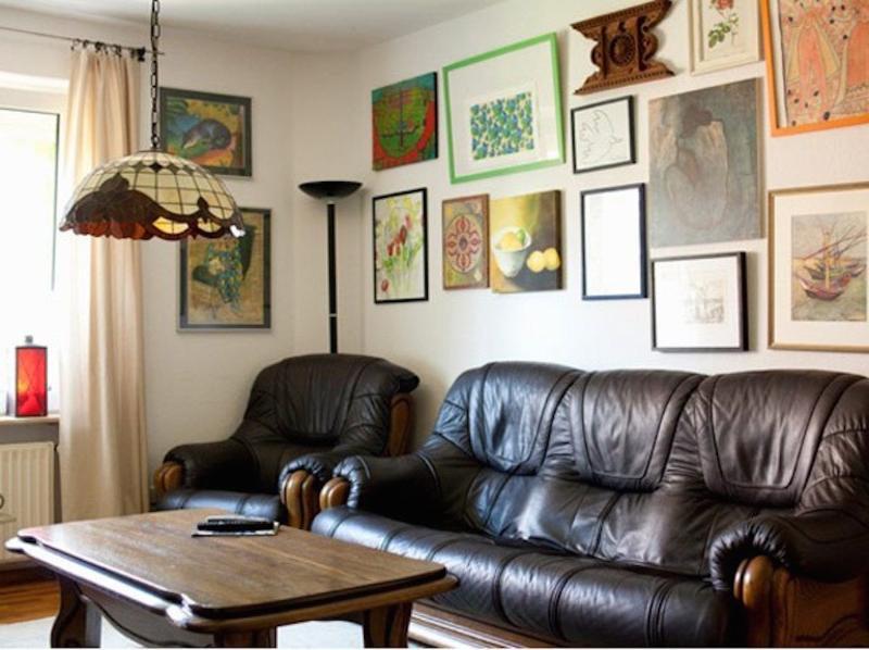 Vacation Apartment in Langeoog - 646 sqft, simple, tasteful, modern (# 8522) #8522 - Vacation Apartment in Langeoog - 646 sqft, simple, tasteful, modern (# 8522) - Langeoog - rentals