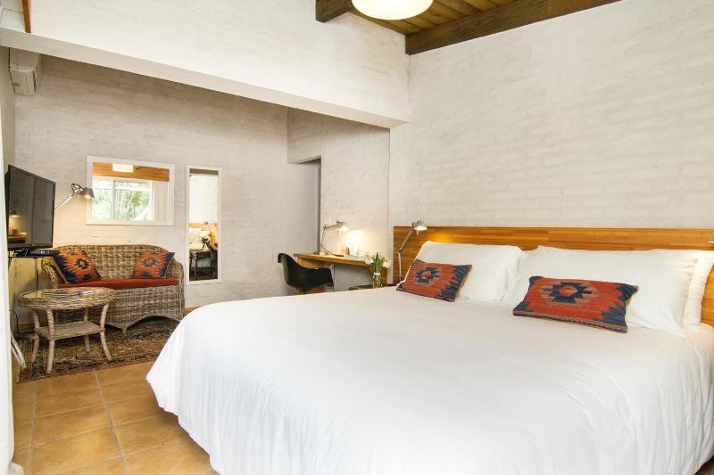 Cozy 1 Bedroom Part of a Larger Complex in Jose Ignacio - Image 1 - Jose Ignacio - rentals