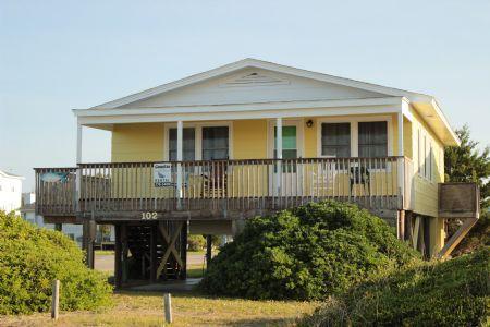 Karen K - Karen K - Oak Island - rentals