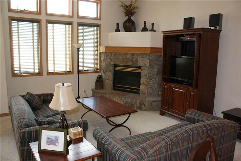 Perfectly Located  3 Bedroom  - W890 - Image 1 - Breckenridge - rentals