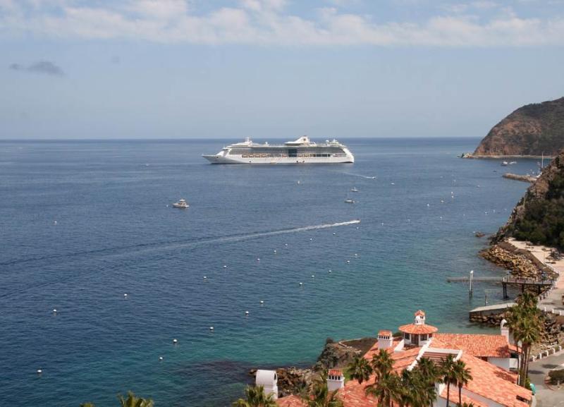 Hamilton Cove Villa 18-72 - Image 1 - Catalina Island - rentals