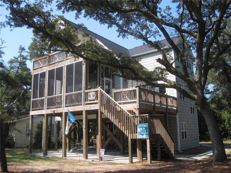 Rest Judicata 217 Barbee Blvd. - Image 1 - Oak Island - rentals