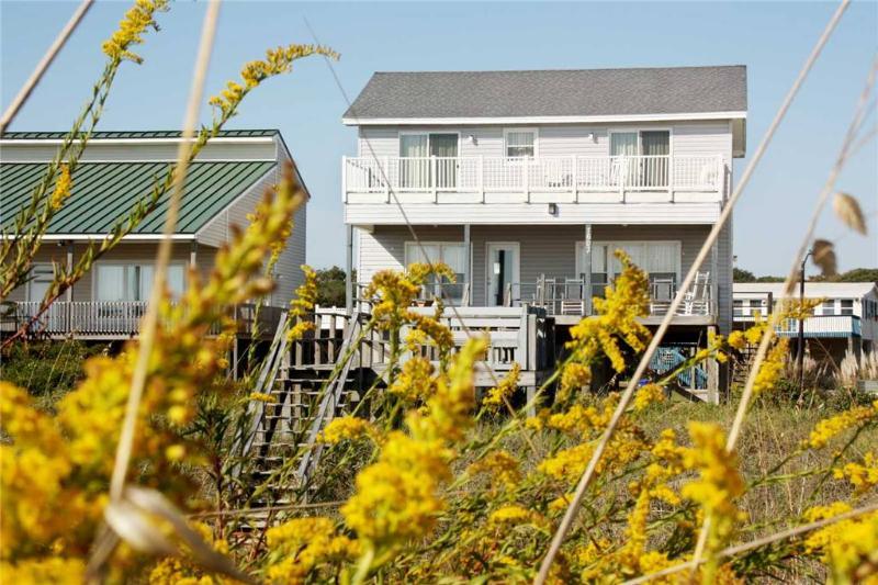 A Summerchase 7603 East Beach Drive - Image 1 - Oak Island - rentals