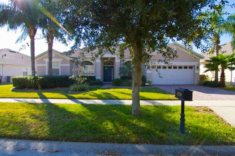 HRB429 - Image 1 - Davenport - rentals