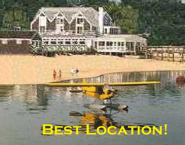 1 BR Panoramic Beach Front ★2 Floors★Downtown★ A/C - Image 1 - Provincetown - rentals