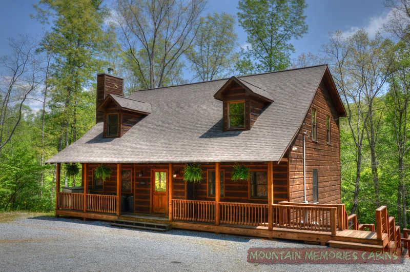 Mountain Memories Cabins - Mountain Memories Cabins - Ellijay - rentals