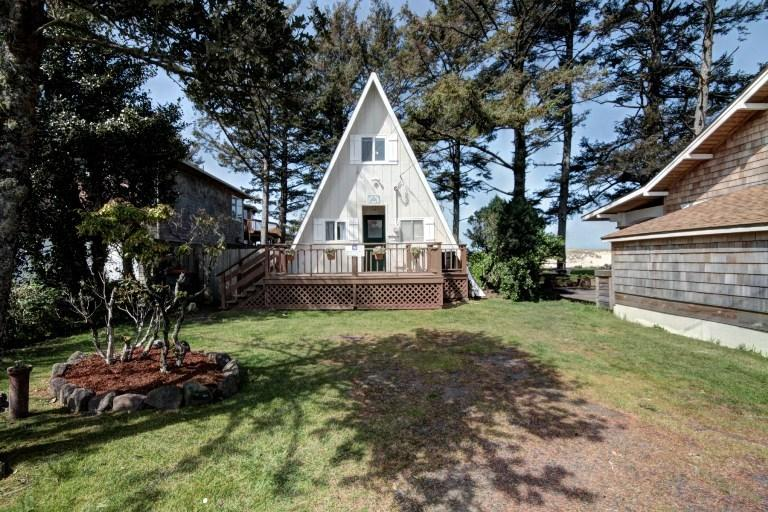 Ecola Haven - Image 1 - Cannon Beach - rentals