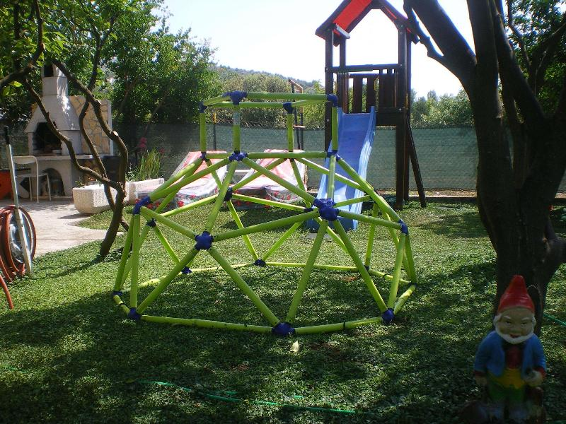 children playground - A00307SEGV H(7) - Seget Vranjica - Seget Vranjica - rentals