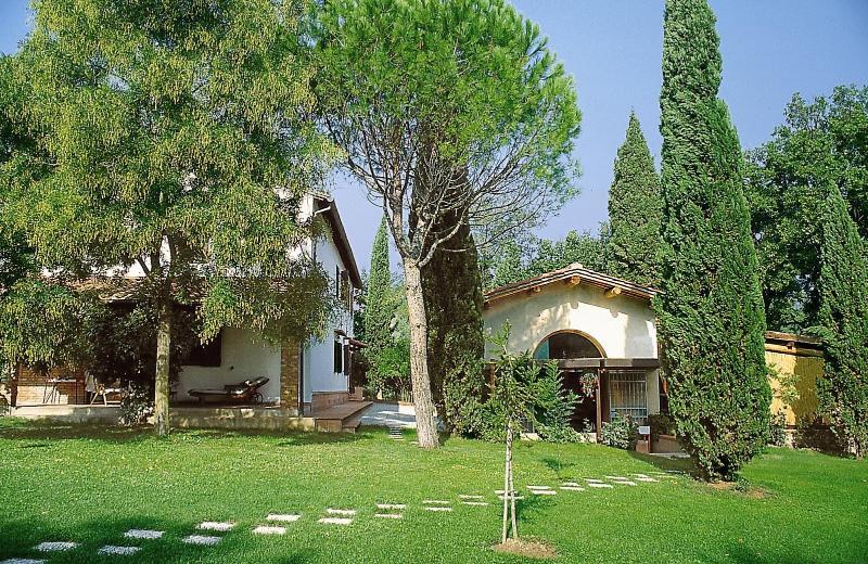 Tamerici - Image 1 - San Miniato - rentals
