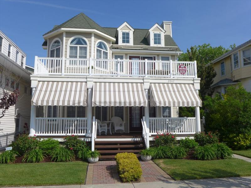 2040 Central Avenue A 121961 - Image 1 - Ocean City - rentals