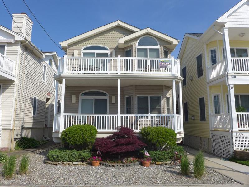 Asbury 1st 122758 - Image 1 - Ocean City - rentals