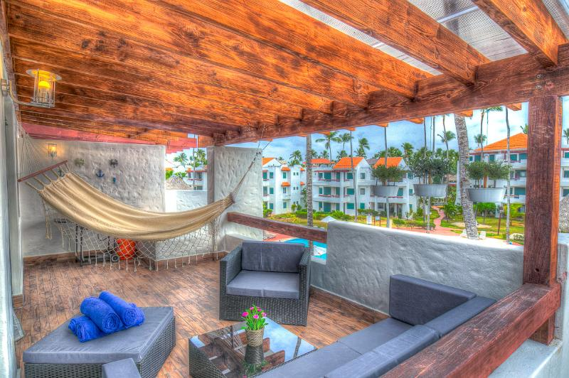 Ultra Cozy 2 Bedroom Beach Apartment S-K302 - Image 1 - Bavaro - rentals