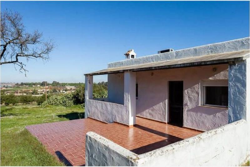 Charming bungalow in the heart of the Cadiz province, Andalusia, w/swimming pool and 2-bedrooms - Image 1 - Arcos de la Frontera - rentals