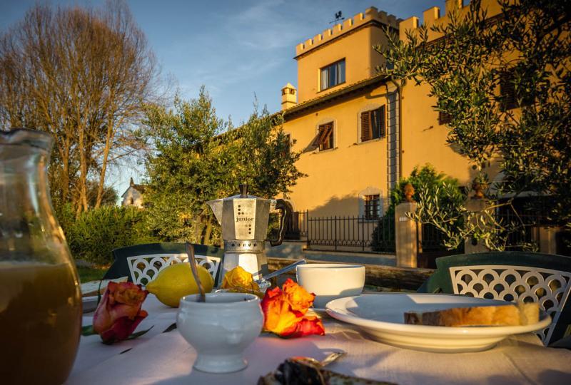 Empoli - Image 1 - Montelupo Fiorentino - rentals