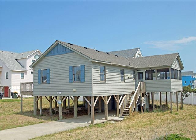 KD1209- Dream Time - KD1209- Dream Time - Kill Devil Hills - rentals