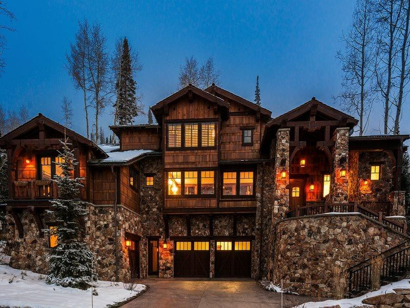 Equinox Ski-In/Ski-Out  in Deer Valley - Image 1 - Park City - rentals