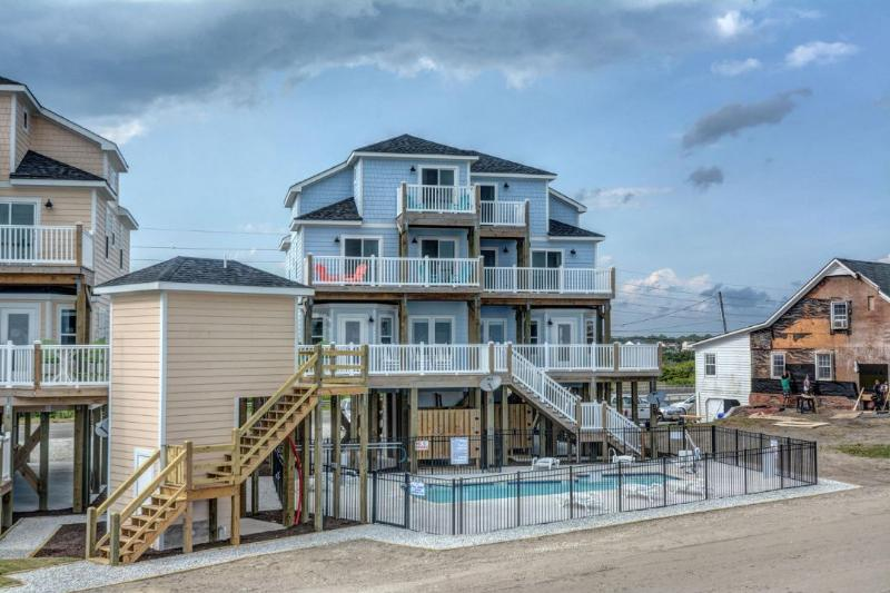1160-2 New River Inlet Rd - New River Inlet Rd 1160 Discounts Available- See Description!! - Sneads Ferry - rentals