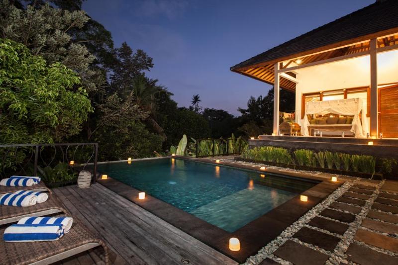 - Villa Umah Wa Ke - Buwit - rentals