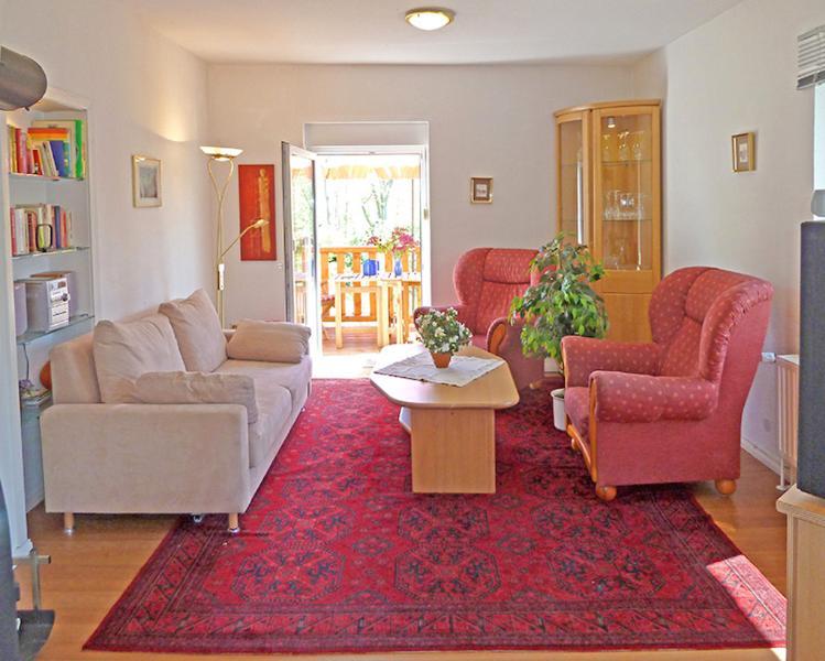 Vacation Apartment in Rerik - 1076 sqft,  comfortable, active (# 8531) #8531 - Vacation Apartment in Rerik - 1076 sqft,  comfortable, active (# 8531) - Rerik - rentals