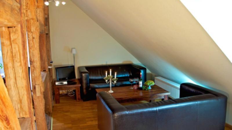 Vacation Apartment in Ringenwalde (Mark) - 700 sqft, quiet, comfortable (# 8532) #8532 - Vacation Apartment in Ringenwalde (Mark) - 700 sqft, quiet, comfortable (# 8532) - Temmen-Ringenwalde - rentals