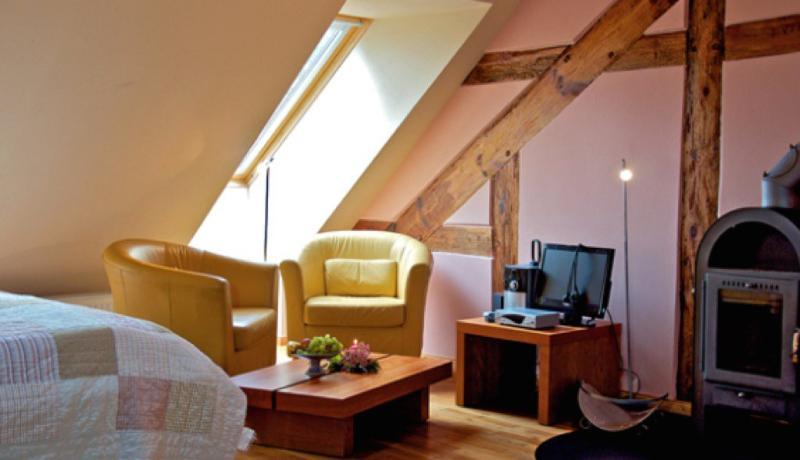 Vacation Apartment in Ringenwalde (Mark) - 323 sqft, quiet, comfortable (# 8533) #8533 - Vacation Apartment in Ringenwalde (Mark) - 323 sqft, quiet, comfortable (# 8533) - Temmen-Ringenwalde - rentals