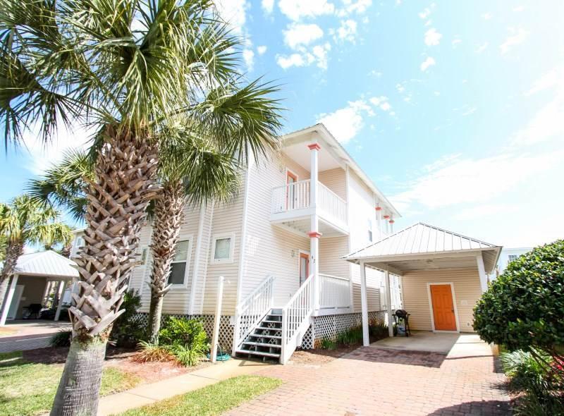 Attitude Adjustment - Gulfside Cottages - Image 1 - Destin - rentals