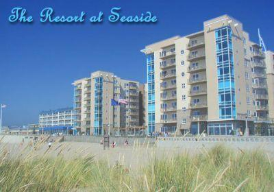 Ocean Front Resort - 2 Bed/ 2 Bath Deluxe Unit at Seaside Resort - Seaside - rentals