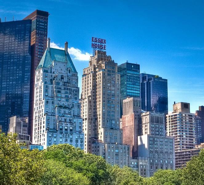 Sensational Essex House 3 Bedroom Apartment!! - Image 1 - New York City - rentals