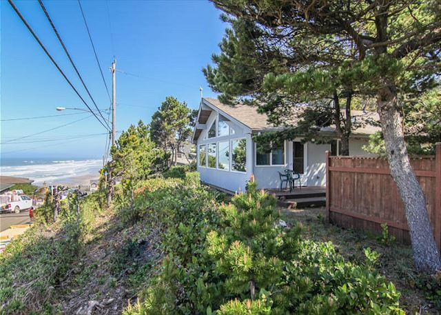 Ocean Views and More! - Image 1 - Lincoln City - rentals