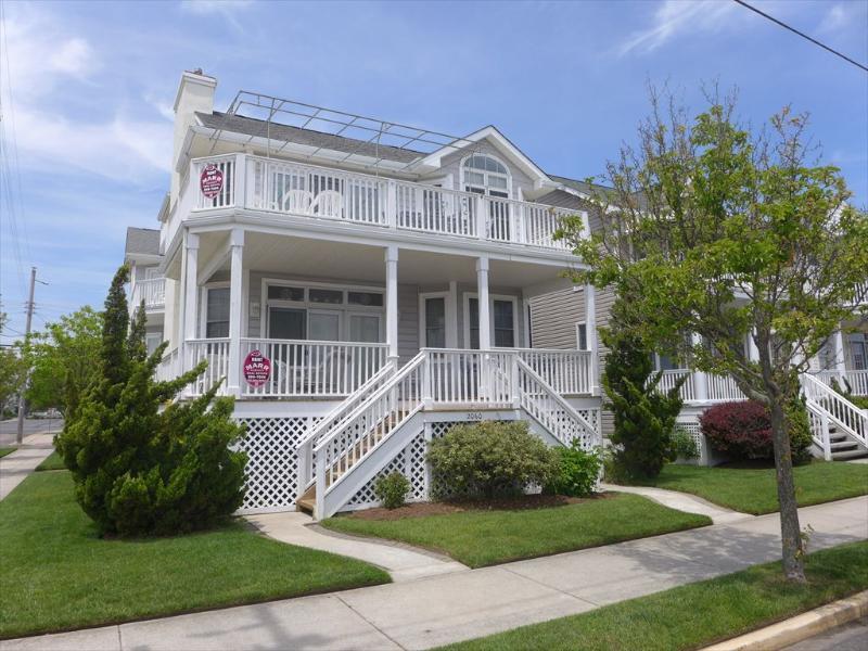 2060 Asbury Avenue 1st 117957 - Image 1 - Ocean City - rentals