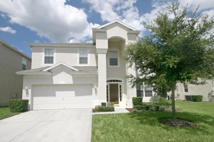 Tinkerbell's Castle - Image 1 - Kissimmee - rentals