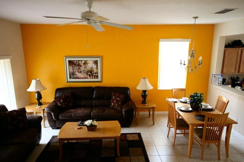 Simba's Sanctuary - Image 1 - Kissimmee - rentals