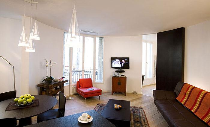 Parisian Luxury Vacation Rental in St. Germain - Image 1 - Paris - rentals
