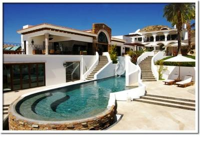 Beautiful 6 Bedroom Villa in San Jose del Cabo - Image 1 - San Jose Del Cabo - rentals