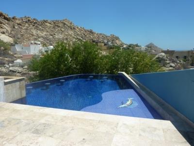 Magnificent 4 Bedroom Villa in Cabo San Lucas - Image 1 - Cabo San Lucas - rentals