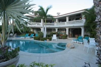 Sensational 3 Bedroom Villa in San Jose del Cabo - Image 1 - San Jose Del Cabo - rentals
