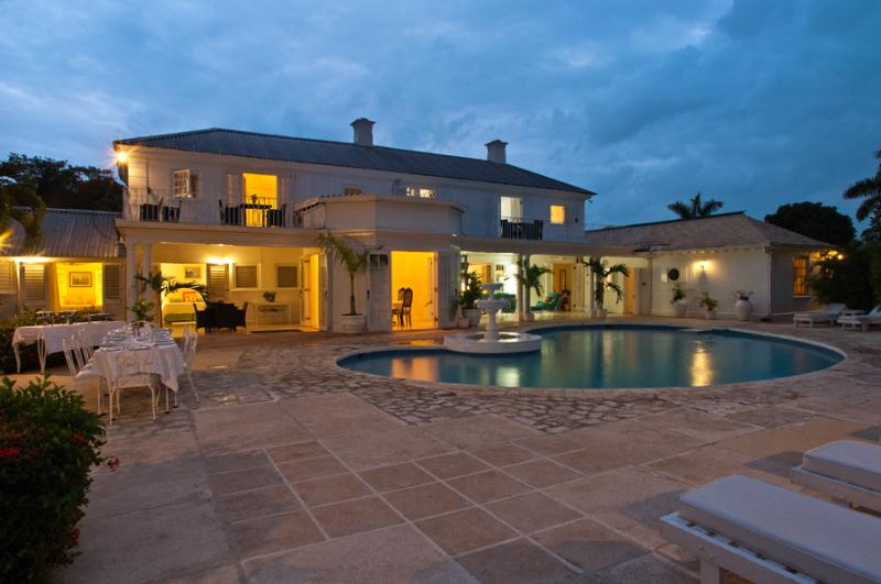 Summertime - Ideal for Couples and Families, Beautiful Pool and Beach - Image 1 - Montego Bay - rentals