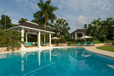 Extravagant 5 Bedroom Villa in Montego Bay - Image 1 - Montego Bay - rentals