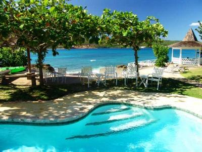 Amazing 5 Bedroom Villa in Discovery Bay - Image 1 - Discovery Bay - rentals