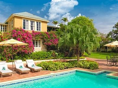 Beautiful 5 Bedroom Villa in Whitehouse - Image 1 - Savanna La Mar - rentals
