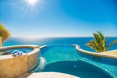 Tremendous 10 Bedroom Villa in Pedregal - Image 1 - Cabo San Lucas - rentals