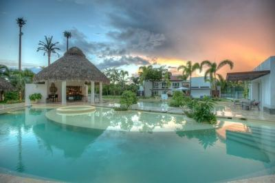 Gorgeous 8 Bedroom Villa in Cap Cana - Image 1 - Punta Cana - rentals