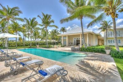 Cozy 5 Bedroom Villa in Punta Cana - Image 1 - Punta Cana - rentals