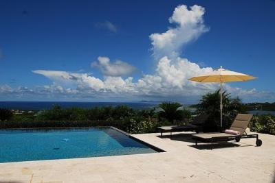 Quaint 4 Bedroom Villa in Orient Bay - Image 1 - Orient Bay - rentals