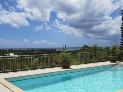 5 Bedroom Villa with Pool in Terres Basses - Image 1 - Terres Basses - rentals