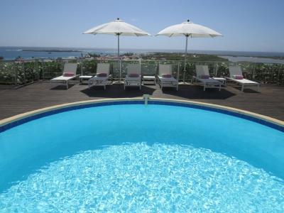 Spectacular 3+1 Bedroom Villa in Orient Bay - Image 1 - Orient Bay - rentals