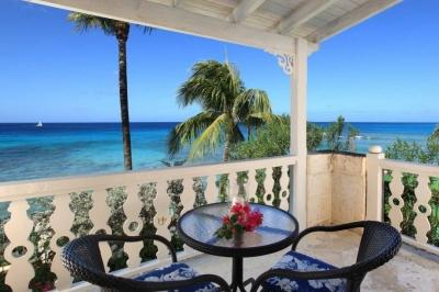 Wonderful 4 Bedroom Villa in Reeds Bay - Image 1 - Reeds Bay - rentals