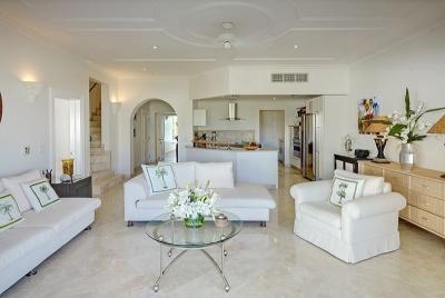 Fantastic 3 Bedroom Apartment in Speighstown - Image 1 - Speightstown - rentals